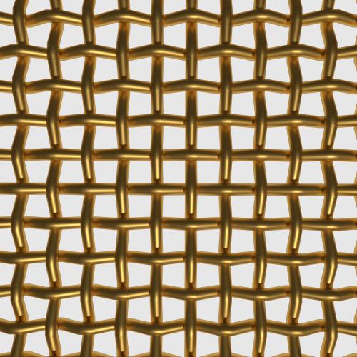 Siatka tkana z brązu sito 149 oczko 0,11