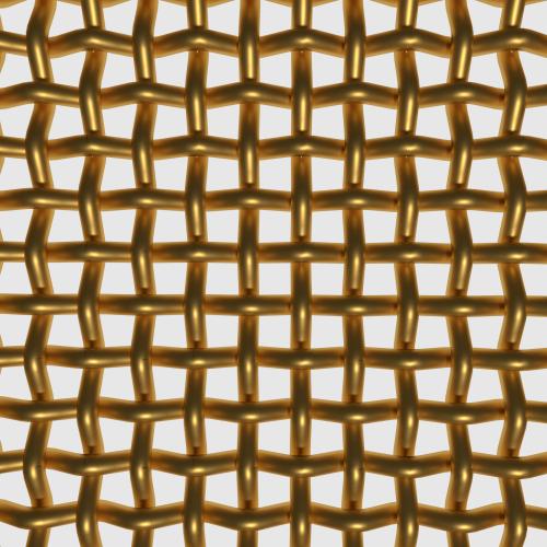 Siatka tkana z brązu sito 149 oczko 0,1