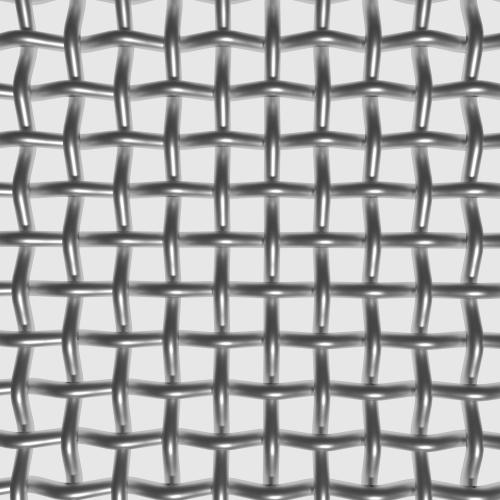 Siatka tkana ze stali nierdzewnej sito 23 oczko 0,75mm