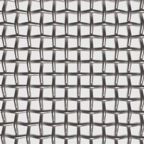 Siatka tkana ze stali nierdzewnej, sito 28, oczko 0,7 mm, rolka 1000 mm