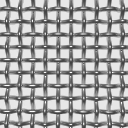 Siatka tkana ze stali nierdzewnej sito 34 oczko 0,5mm